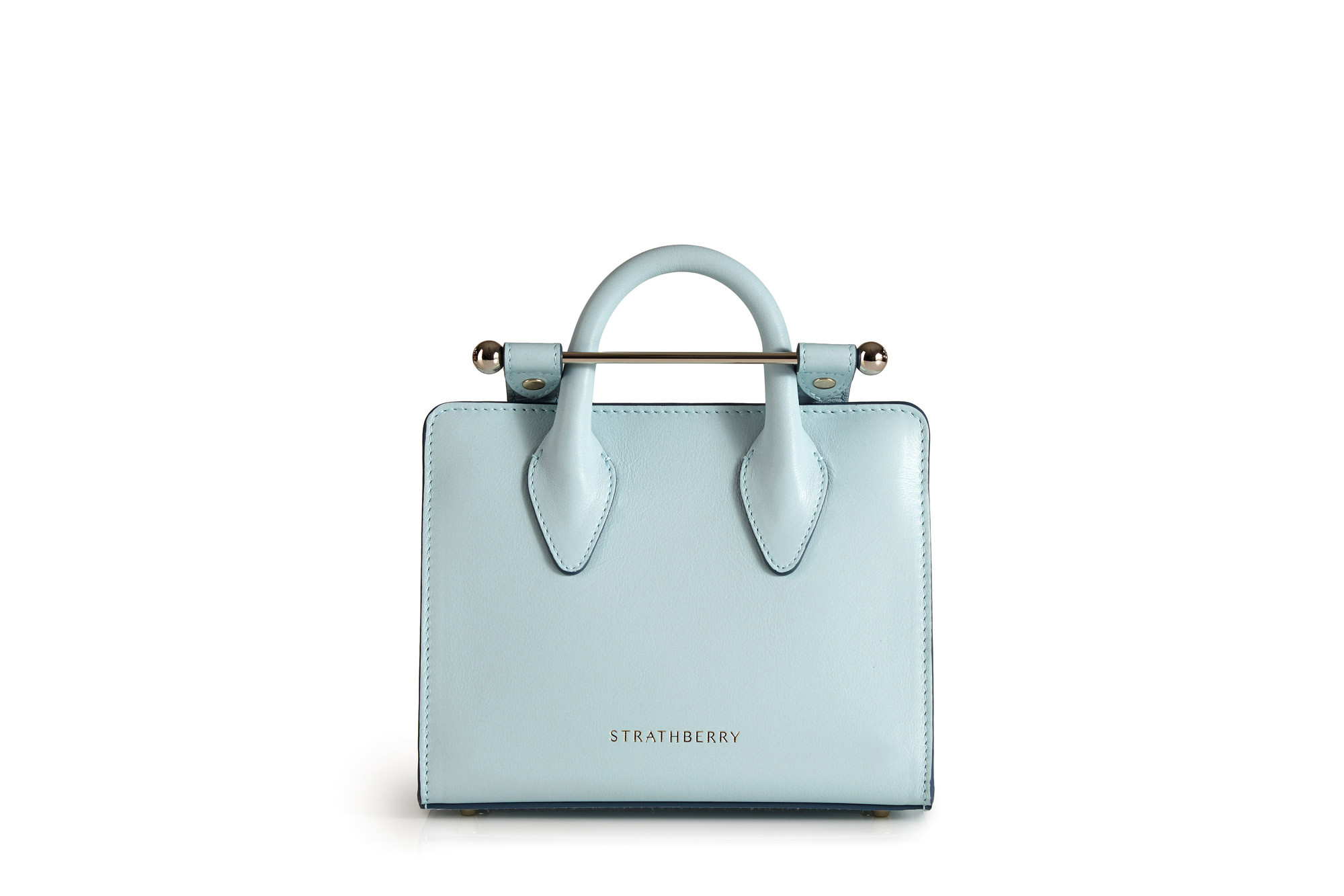Strathberry-Nano-Tote_Powder-Blue_back