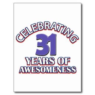 31_year_old_birthday_designs_and_gifts_postcard-r29f4526e64cb499c9793fa3f6c42bbd3_vgbaq_8byvr_324