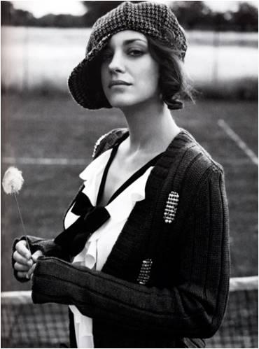 Marion Gavroche